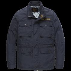 PME Legend Semi long jacket CLIPPER