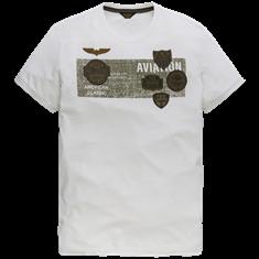 PME Legend Short sleeve r-neck Play T-shirt