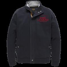 PME Legend Zip jacket Brushed Falcon