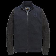 PME Legend Zip jacket Cotton Heather