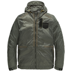 PME Legend Zip jacket SHINER