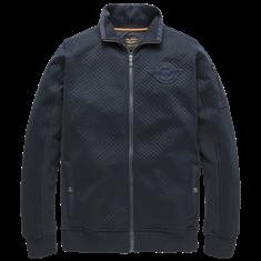 PME Legend Zip jacket Taxes Ash