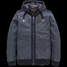 PME Legend Zip jacket Two Tone Interlock