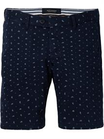 Scotch & Soda All-over printed chino short
