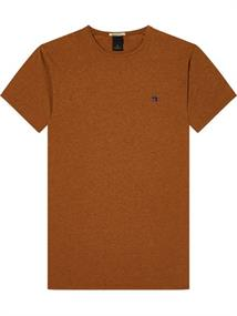 Scotch & Soda Classic crewneck jersey tee