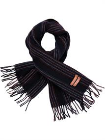 Scotch & Soda Classic woven gentleman's scarf in
