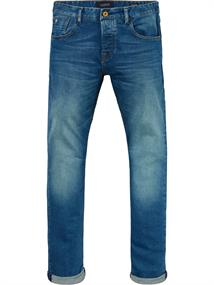 Scotch & Soda Ralston - Blue Roots