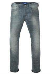 Scotch & Soda RALSTON - CONCRETE BLEACH