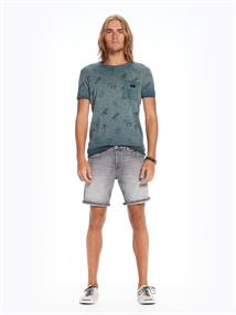 Scotch & Soda Ralston Shorts - Cut And Run