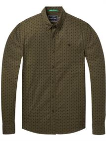 Scotch & Soda REGULAR FIT Classic oxford shirt