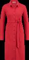Studio Anneloes MARA PERFORATED DRESS