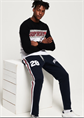 Superdry APPLIQUE INTERNATIONAL TAPED JOGGER