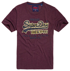 Superdry PREMIUM GOODS OUT LINE TEE