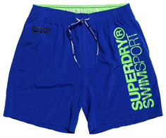 Superdry SD SPORTS VOLLEY SWIMSHORT