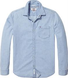 Tommy Jeans CLASSIC DENIM SHIRT