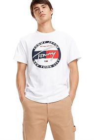 Tommy Jeans TJM CIRCLE GRAPHIC