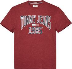 Tommy Jeans TJM COLLEGIATE TEE