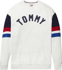 Tommy Jeans TJM COLORBLOCK CREW