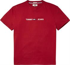 Tommy Jeans TJM SMALL TEXT TEE