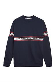 Tommy Jeans TJM TAPE CREW