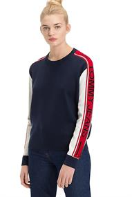 Tommy Jeans TJW COLORBLOCK SWEAT