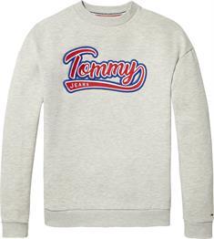 Tommy Jeans TJW LUX LOGO SWEATSH