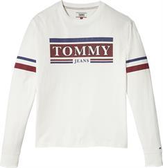 Tommy Jeans TJW STRIPE DETAIL