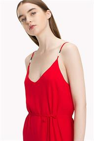 Tommy Jeans TJW SUMMER A-LINE DRESS