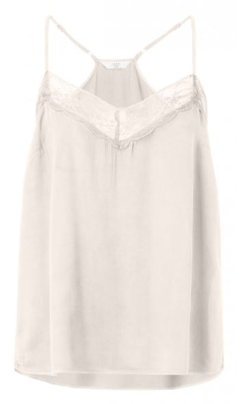 Yaya Camisole top with lace