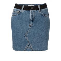 Yaya Denim skirt