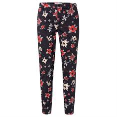 Yaya Flower trousers