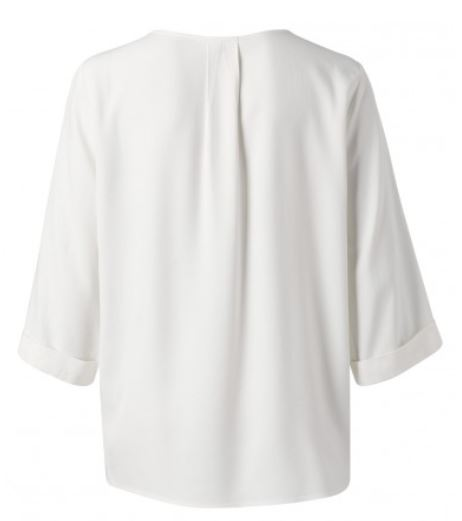 Yaya Kimono sleeved top