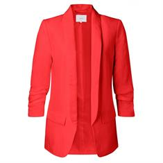 Yaya Linen blazer