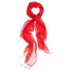 Yaya Silk blend scarf
